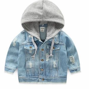 3T and 4T last two Unisex Jean Jacket
